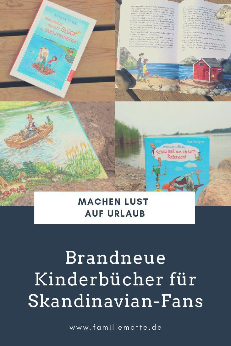 Zwei Brandneue Kinderbucher Fur Skandinavien Fans Mit Bildern Kinderbucher Kinder Reiseblog
