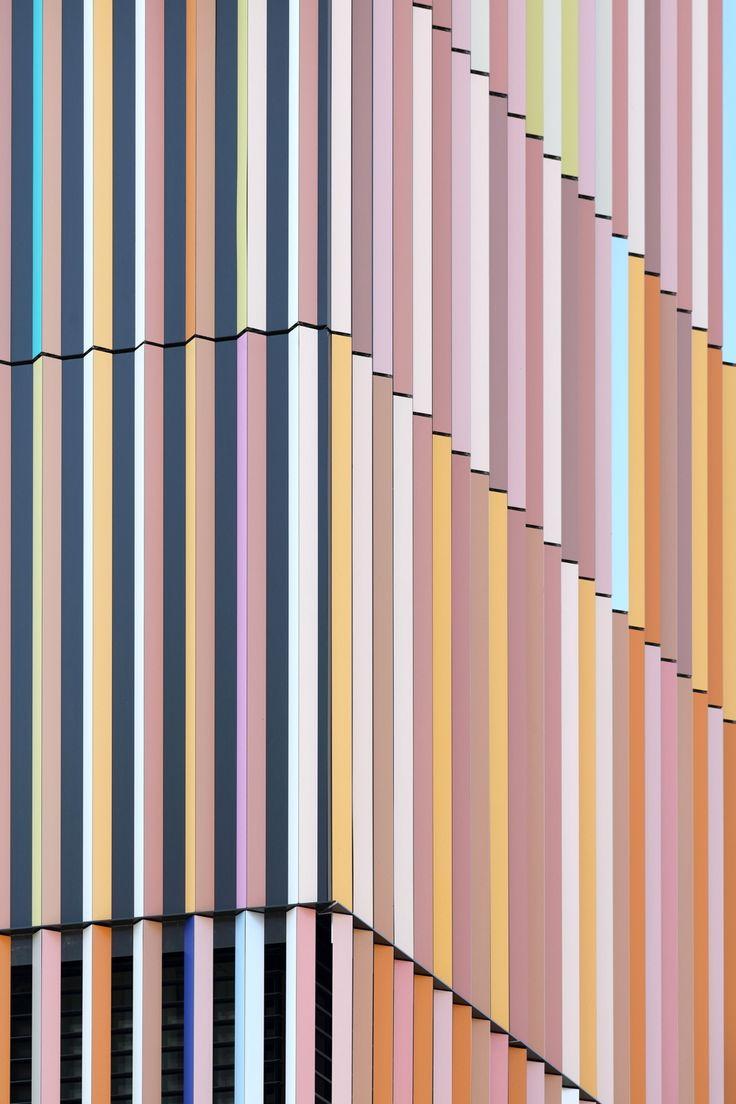 Farbe am Bau - Fassade von Antonio Marra in Heilbronn