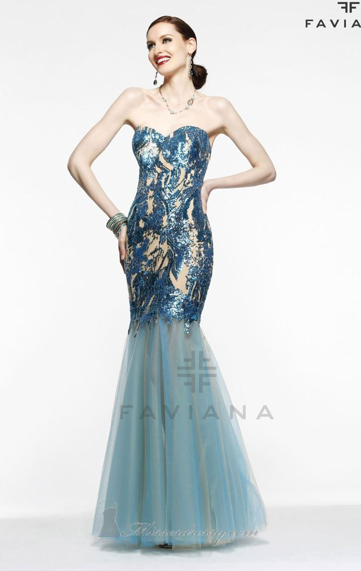59 best Prom Dress Ideas!! images on Pinterest | Evening gowns ...