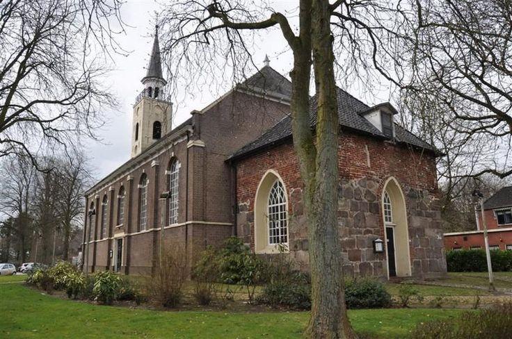 Op maandag 2 mei a.s. wordt om 15.00 uur de Margarethakerk in Odoorn officieel overgedragen aan Stichting Het Drentse Landschap/Oude Drentse Kerken.  Lees verder op onze website.