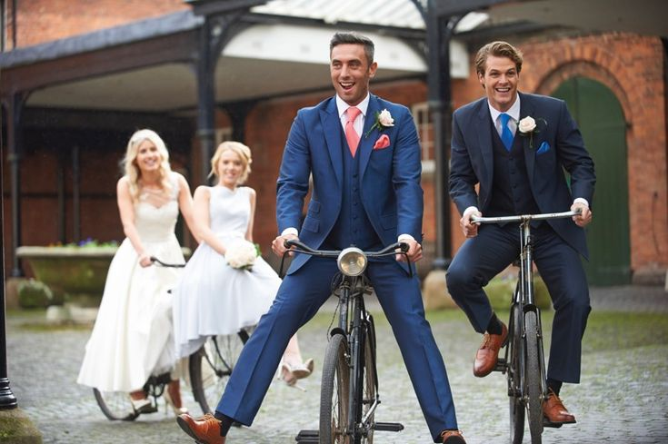 Impeccable Menswear - wedding suit hire in Hatch End, Hertfordshire    @imenswear    #menswear #groom #groomsuit