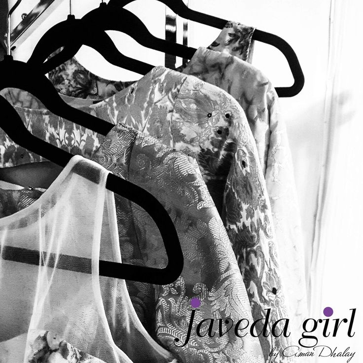 #Javedagirl #readytowear www.javeda.com