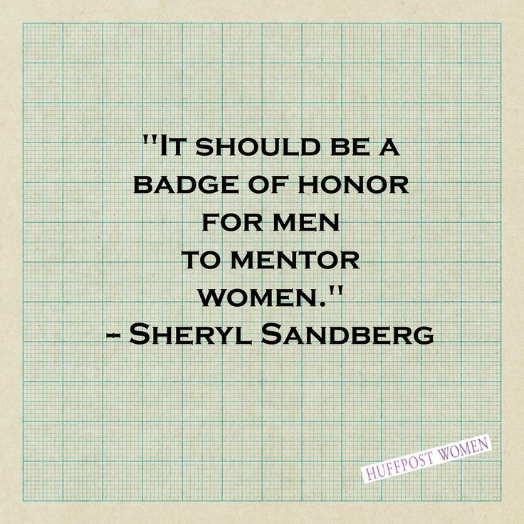 """11 Quotes From Sheryl Sandberg's """"Lean In"""""""