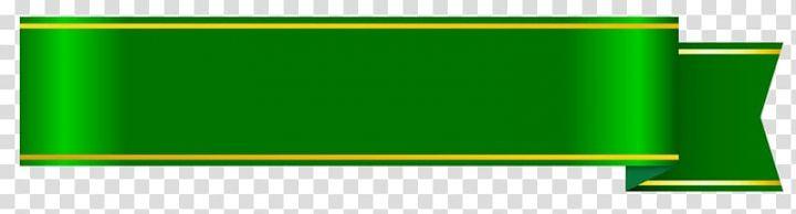 Web Banner Paper Clip Green Banner Transparent Background Png Clipart Web Banner Transparent Background Clip Art