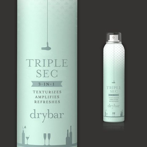 Dry Shampoo - Dry Bar. Not only does it smell insanely good, but it doesn't leave that nasty residue in my hair.