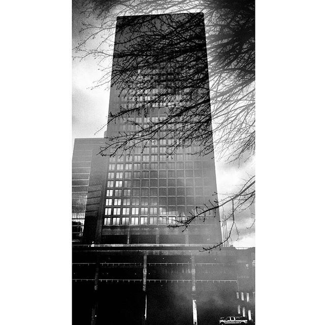 #vancouverinblackandwhite #doubleexposure#vancity #moodygram #blackwhitephotography #bnw#monochrome #bnw_city#bnw_creatives #noir_vision#simply_noir_blanc #instablackandwhite #insta_bw #streetphotography_bnw