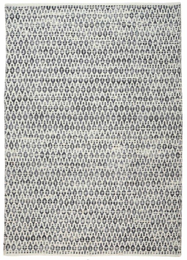 Bedford matta - Grå