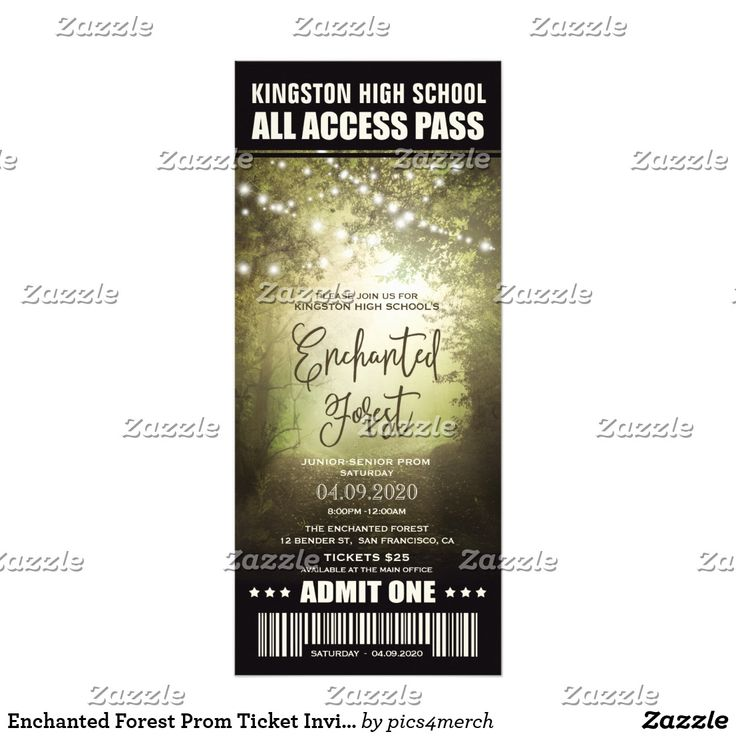 Best 25+ Proms Tickets Ideas On Pinterest Hollywood Invitations   Prom  Ticket Template  Prom Ticket Template