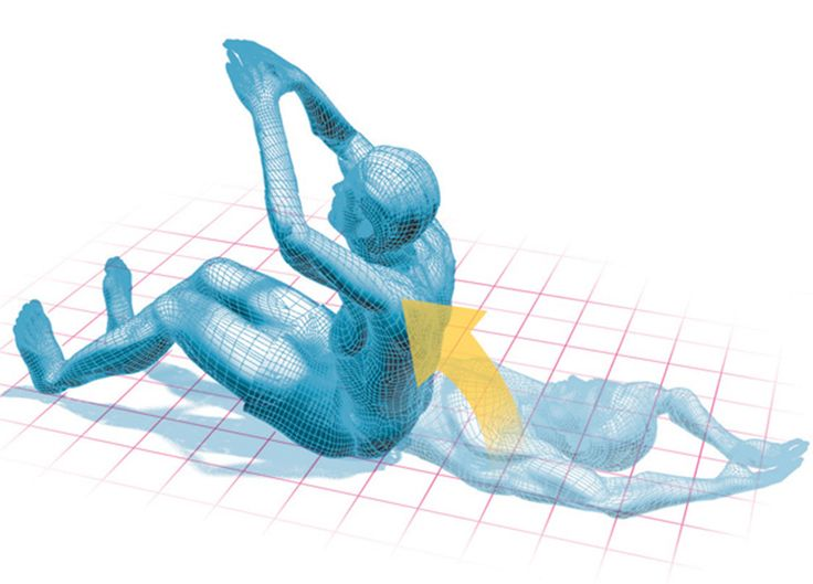 7. Catapult http://www.bicycling.com/training/strength-training/how-to-train-the-most-important-core-muscles-for-cycling/slide/8