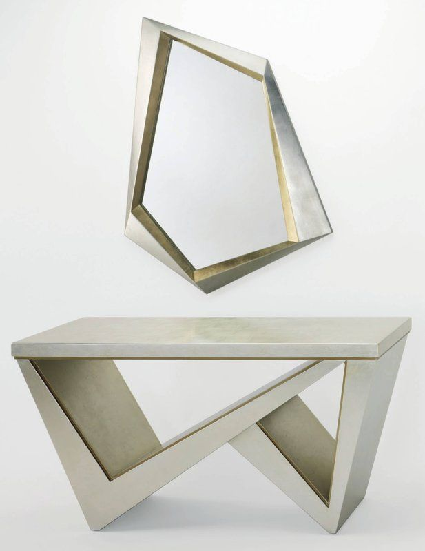 Beautiful Spend Money On Console Table And Mirror Set By Artmax