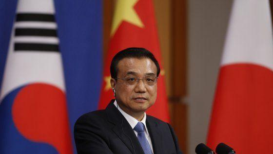 """Alla vigilia della visita a Pechino del segretario di Stato americano, il premier Li Keqiang invita al dialogo con Pyongyang: """"No all'escalation militare"""""""