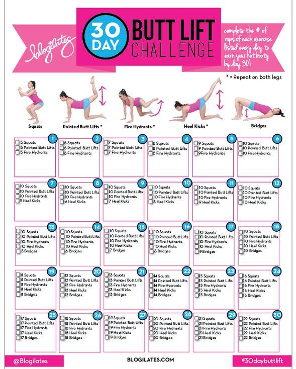 Wie man mit diesen Lazy Girl Fitness-Tipps fit wird