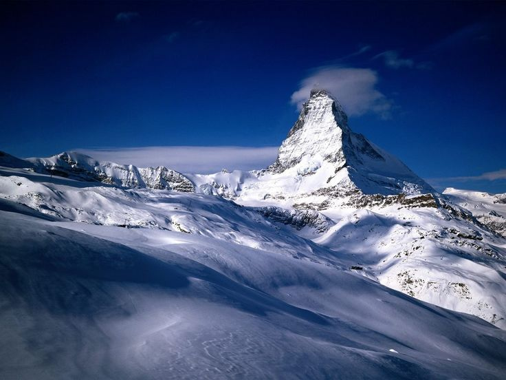 Swiss Alps | Beauty Places