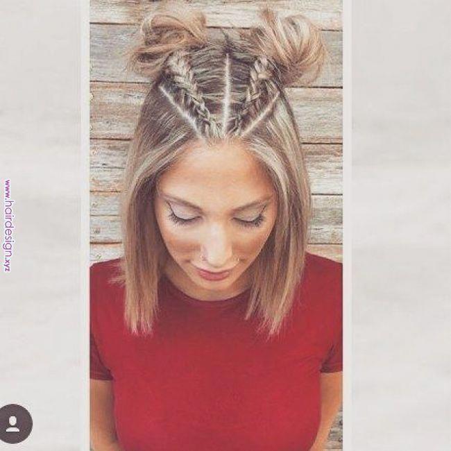 Discover more about how do braids hair tutorials #braidedhairstyles – #braidedha…