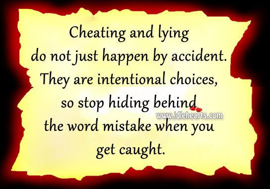 Lying Cheating Quotes on Pinterest | Cheating Husband Quotes ...