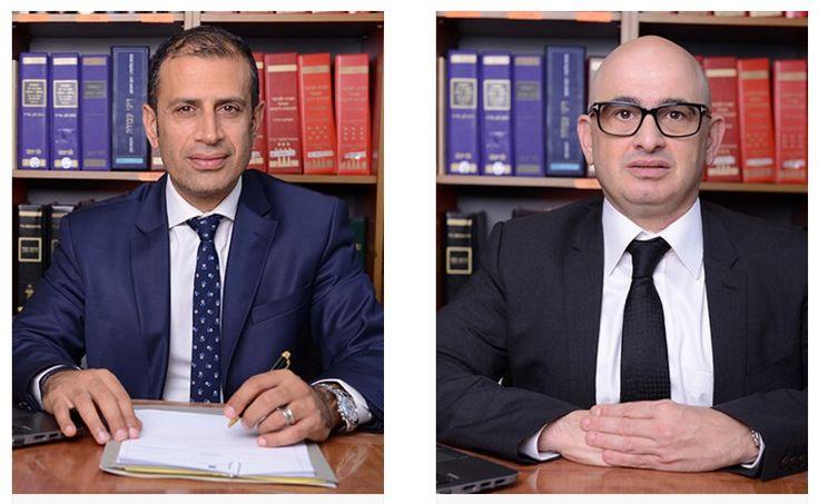 באילו תחומים עוסק עורך דין מסים?
