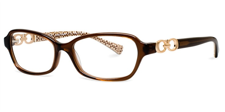 Coach Eyeglass Frames Lenscrafters : 17 Best ideas about Coach Glasses Frames on Pinterest ...