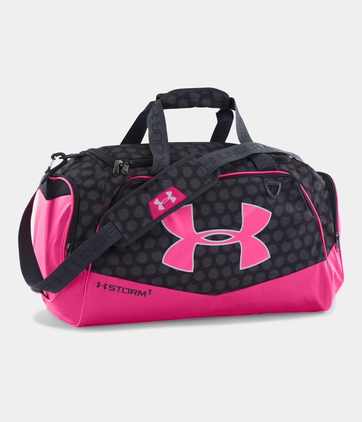 Shop Under Armour for UA Storm Undeniable II MD Duffle in our Unisex Bags department. Free shipping is available in US.