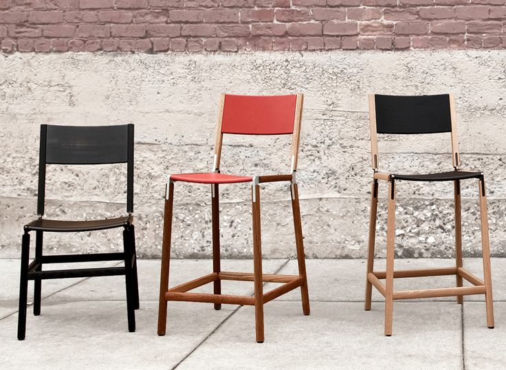 Flat-Pack Heirloom-Quality Furniture, Made in San Francisco: Remodelista
