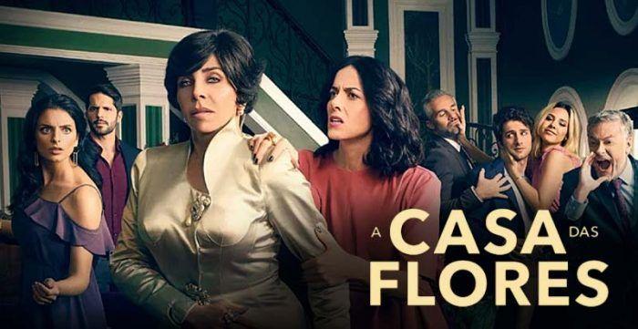 A Casa Das Flores A Serie Netflix De Humor Controverso Familiar