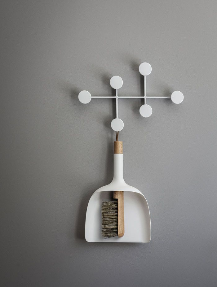 Smetáček a lopatka Sweeper&Funnel od Menu
