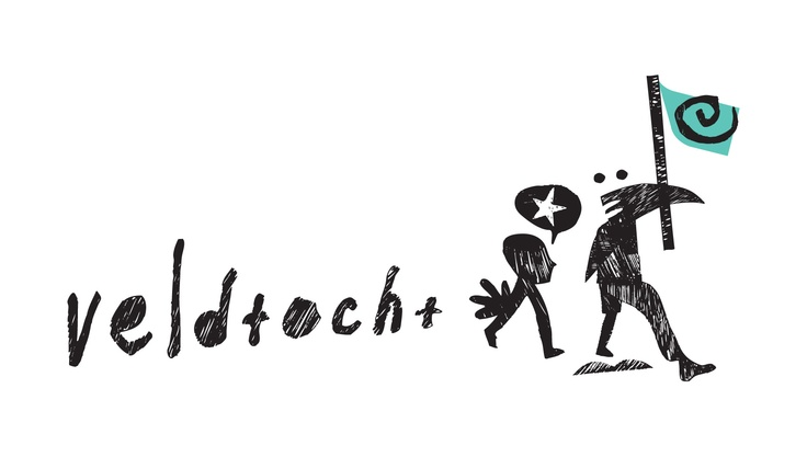 Logo design for KCO Veldtocht-project