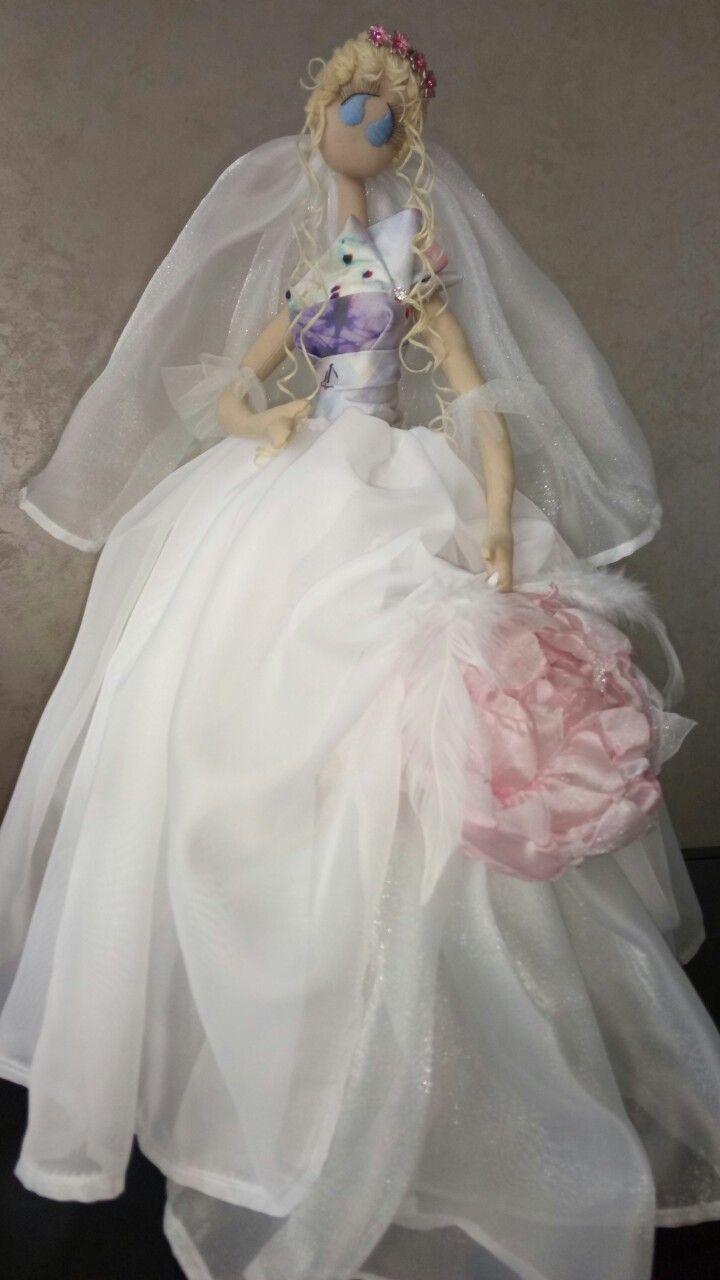 Тряпиенса Ева. Венчание.