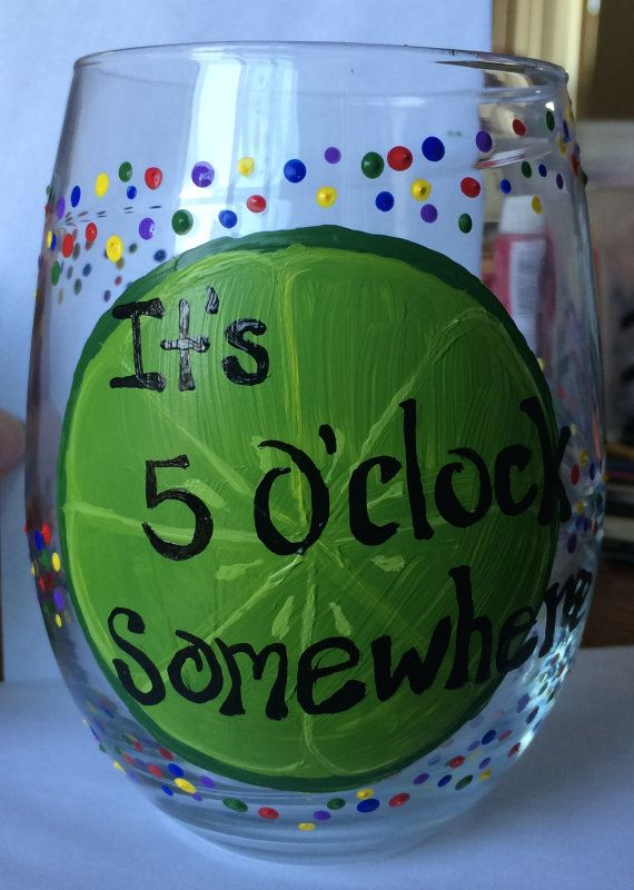 Hey, I found this really awesome Etsy listing at https://www.etsy.com/listing/189413971/two-hand-painted-margarita-glasses