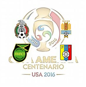 Café y Fútbol: Copa América Centenario Grupo C