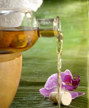 Combinaciones de                           aceites esenciales