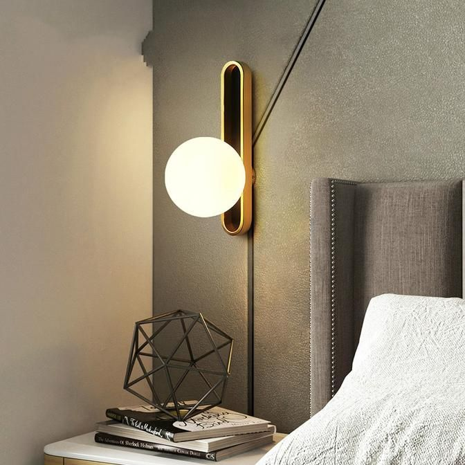 Kaithlyn Wall Lamp Wall Lamp Bedroom Lighting Design Wall Lights