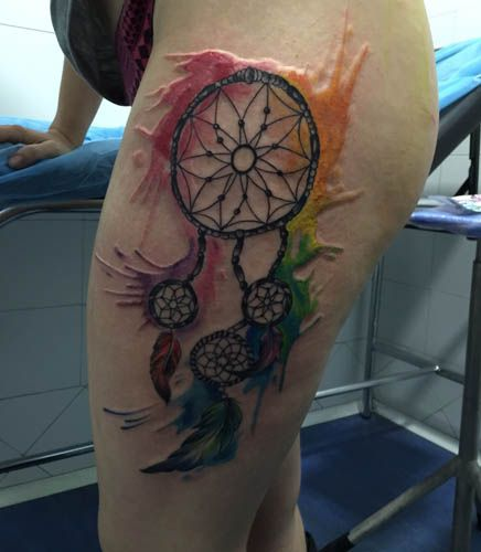 Tatuaje de atrapasueños realizado en nuestro centro de la Vaguada de Madrid.    #tattoo #tattoos #tattooed #tattooing #tattooist #tattooart #tattooshop #tattoolife #tattooartist #tattoodesign #tattooedgirls #tattoosketch #tattooideas #tattoooftheday #tattooer #tattoogirl #tattooink #tattoolove #tattootime #tattooflash #tattooedgirl #tattooedmen #tattooaddict#tattoostudio #tattoolover #tattoolovers #tattooedwomen#tattooedlife #tattoostyle #tatuajes #tatuajesmadrid #ink #inktober #inktattoo