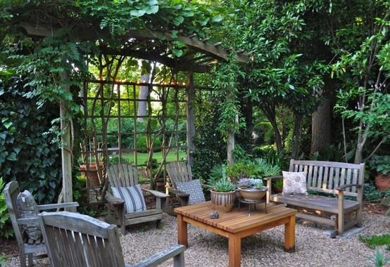 Nice Backyard Patios : nice patio  Backyard  Pinterest