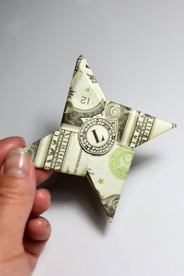 60 mejores imgenes de money dollar origami en pinterest easy money spinner origami dollar tutorial diy without bearing a simple lesson on the creation of the money spinner of banknotes with his own hands jeuxipadfo Image collections
