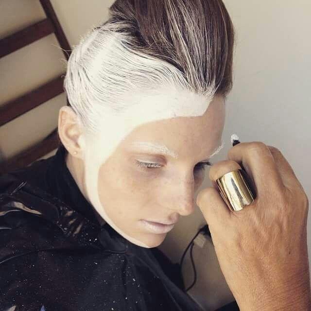 Patricia Julio Make up