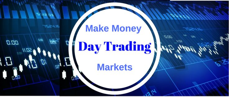 How Day Trading made me over 100K in a day?