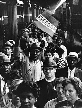 racism in the 1960s essay The 1960s contained hope and failure, innocence and cynicism  brought  unrelenting national attention to america's original sin of racism.