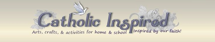 Customizable Daily School Log {As Requested} - Catholic Inspired ~ Arts, Crafts, and Activities!