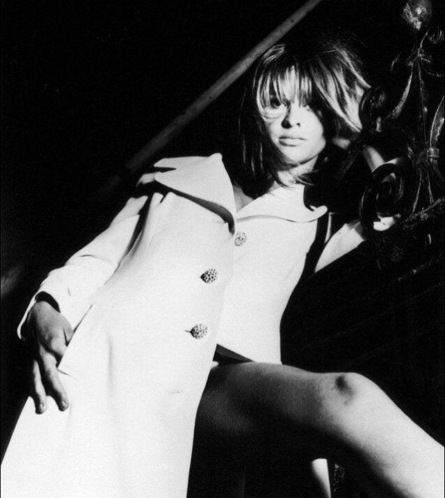 Julie Christie looking stunning