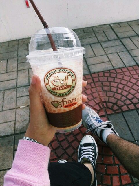 Coffee?