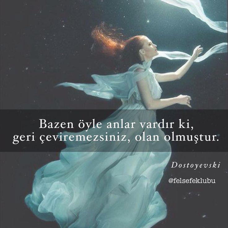 Bazen öyle anlar vardır ki, geri çeviremezsiniz, olan olmuştur.   - Dostoyevski  #sözler #anlamlısözler #güzelsözler #manalısözler #özlüsözler #alıntı #alıntılar #alıntıdır #alıntısözler