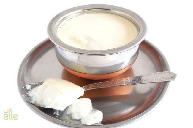 Ev yapımı yoğurt tarifi... Kendi yoğurdunuzu evde kolayca hazırlamaya ne dersiniz