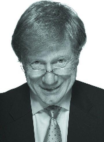 Event image for Official Bookseller: Breakfast with Kerry O'Brien