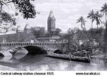 Chennai central <3 <3 ......