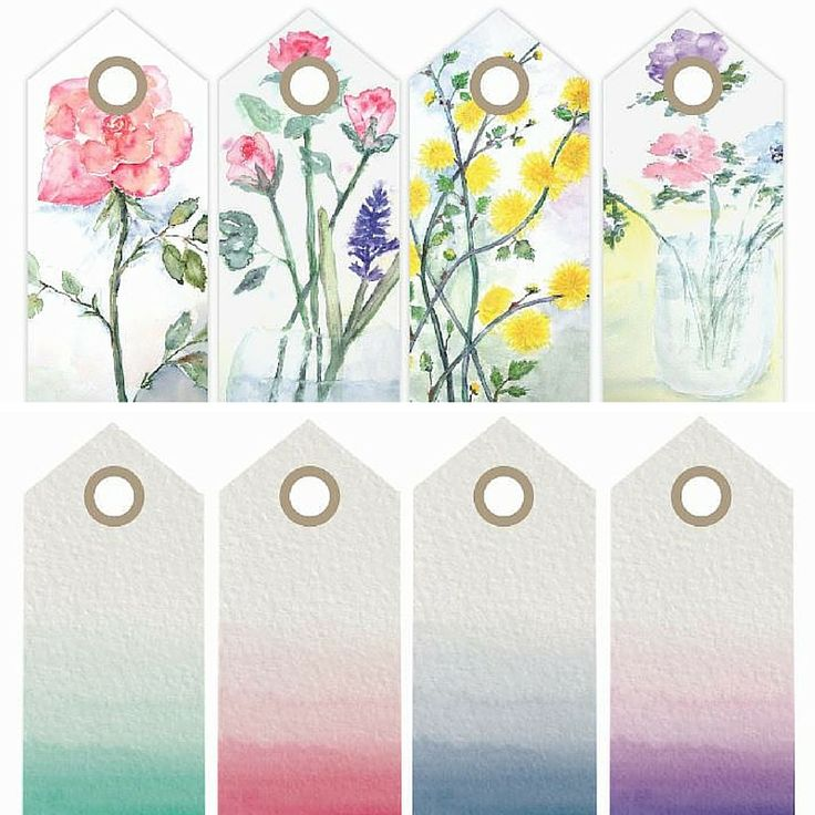 Free Printable Tags to Try at Your Next Craft Fair
