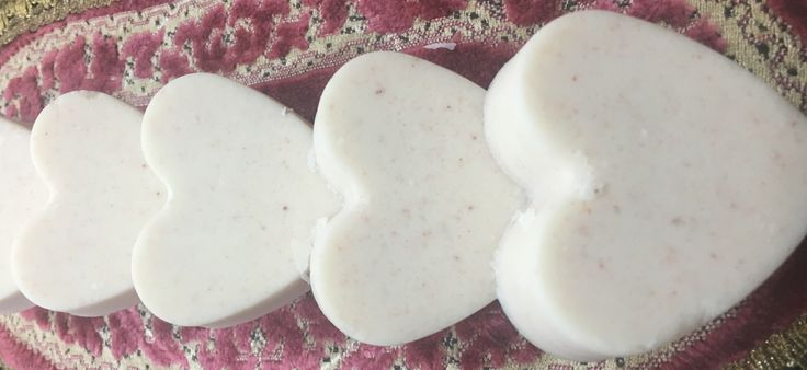 HIMALAYAN SALT SPA SOAP