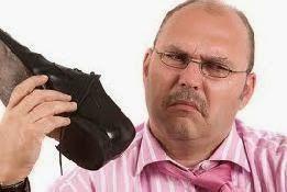 Неприятный запах от обуви. Как его можно убрать? « DNR NEWS