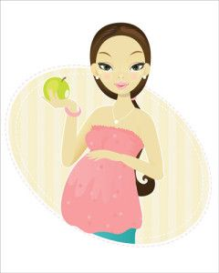Pregnancy Meal Plan – How Much & What to Eat