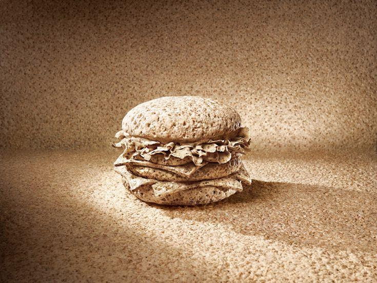 Healthy Fast Food. STAUDINGER FRANKE. www.staudinger-franke.com