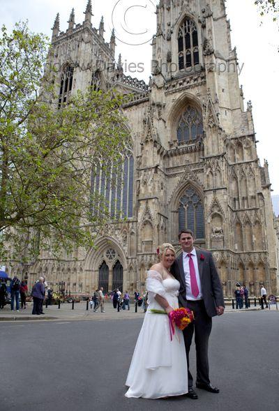 York Wedding Photographers